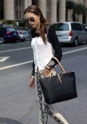 kabelka taška oranžová BB Moda