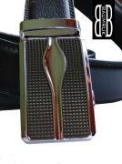 kožený pásek Alfa /délky 100 - 130 cm /