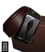 kožený pásek Alfa /délky 110 - 130 cm /