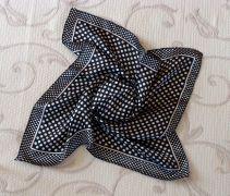 Dámský šátek Likos 50x50