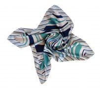 Dámský šátek Azuro 50x50
