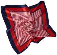 Dámský šátek Sailor 2  60x60