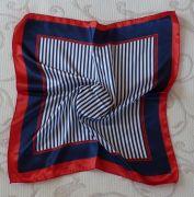 Dámský šátek Sailor 3  50x50