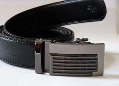 Luxusní kožený pásek | Cooler  / délky 100-130cm /