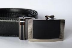 kožený pásek Nova / / délky 100-130 cm / Baumruk