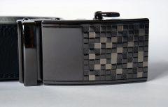 Luxusní kožený pásek | Man Design  (délky 100-130cm)
