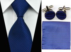 Dárkový set - pánská kravata DB