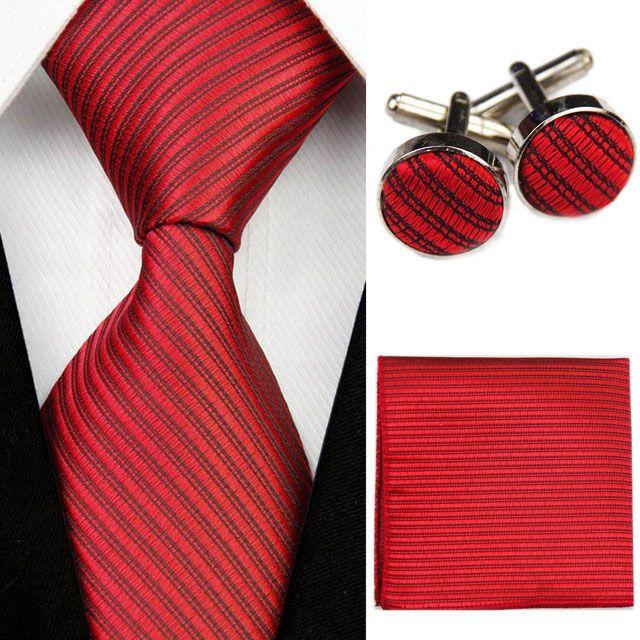 93a6eb699f6 dárkový set. dárkový set kapesníček do saka pánská kravata