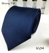 pánská kravata Barry White ST04