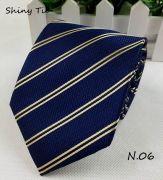 pánská kravata Barry White ST06