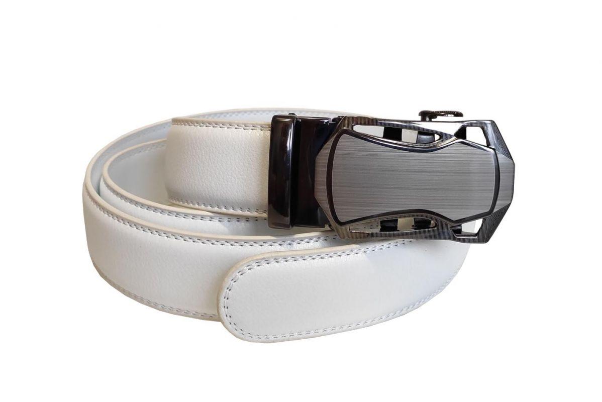 bílý pásek